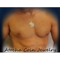 ATOCHA COIN JEWELRY